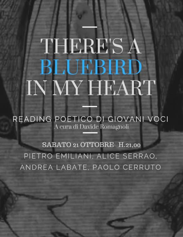 BlueBird locandina